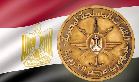 العرب اليوم - الجيش المصري يعلن القضاء على 13 تكفيريا في سيناء