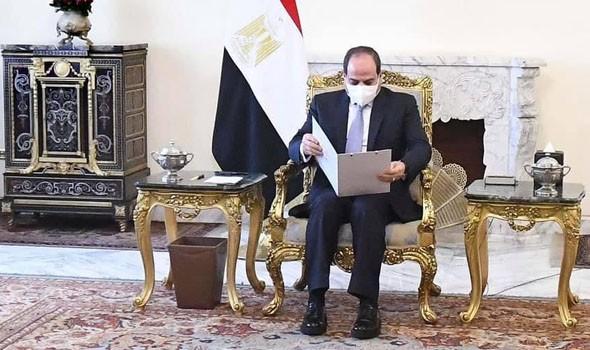 العرب اليوم - ملك الأردن يهنئ الرئيس السيسي بمناسبة ذكرى ثورة يوليو