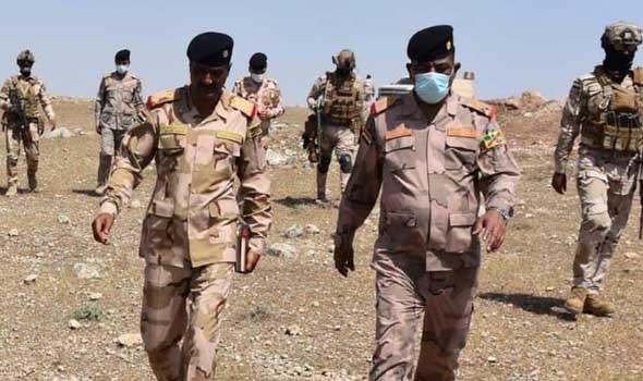 العرب اليوم - اعتقال 6 متسللين دواعش في محافظة كركوك شمال العراق