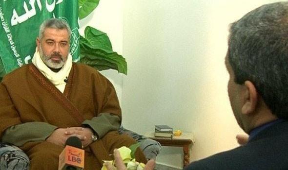 العرب اليوم - هنية يعلق على قرار السيسي تقديم 500 مليون دولار لإعادة إعمار غزة
