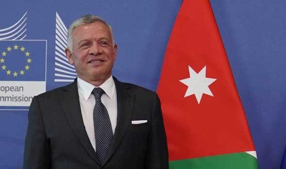 العرب اليوم - ملك الأردن علاقتنا مع السعودية راسخة لا تزعزعها الشكوك والأقاويل
