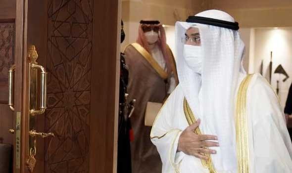 """العرب اليوم - """"التعاون الخليجي"""" يدعو المغرب والجزائر إلى الحوار لحل الخلافات"""