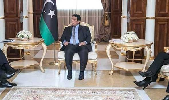العرب اليوم - المجلس الرئاسي الليبي يجدد تمسكه بإجراء الانتخابات الليبية في موعدها والمنقوش تنفي استقالتها