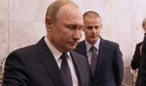 العرب اليوم - الرئيس الروسي فلاديميربوتين يشيد بمؤشرات تطور موسكو