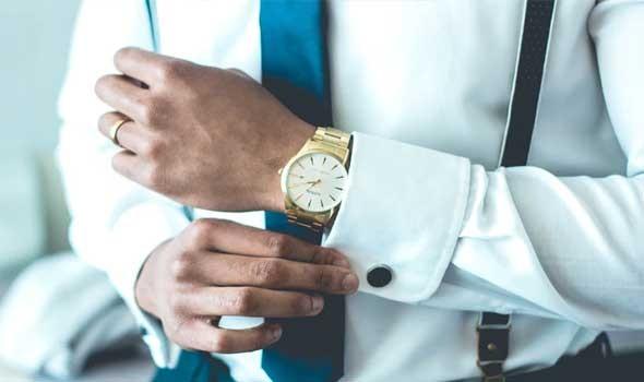 العرب اليوم - إبتكار ساعة يمكنها التنبؤ بالأمراض المهددة للحياة قبل ظهورها بسنوات