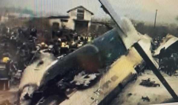 العرب اليوم - التحقيق بمقتل شاهد بقضية نتنياهو بعد تحطم طائرة في اليونان