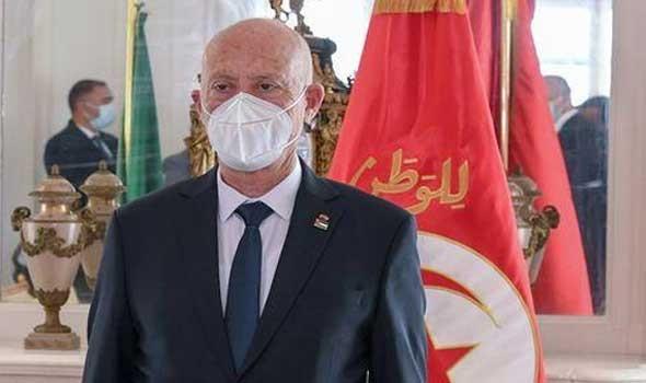 """العرب اليوم - قيس سعيد يعلن عن اقتراب تشكيل الحكومة التونسية الجديدة ويسخر من مطالب """"الإخوان"""""""