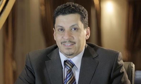 """العرب اليوم - وزير الخارجية اليمني يكشف أن """"أنصار الله"""" ترفض السلام ويحذر من استمرار تصعيدهم في مأرب"""