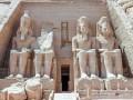 العرب اليوم - «معهد البحوث الفلكية المصري » يكشف تفاصيل ظاهرة تعامد الشمس على وجه رمسيس الثاني