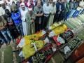 العرب اليوم - غانتس يقترح التحقيق في مقتل 45 يهوديا في تدافع أثناء احتفال ديني