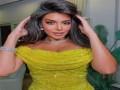 العرب اليوم - تألقي باللون الأصفر على طريقة ياسمين صبري