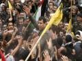 العرب اليوم - زعيم حركة حماس في قطاع غزة ينفي تدمير اسرائيل لأنفاق غزةً