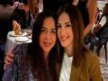 العرب اليوم - حقيقة اعتزال دنيا وإيمي سمير غانم عالم الفن