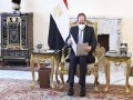 العرب اليوم - الرئيس السيسي يهنئ المصريين بعيد الفطر المبارك