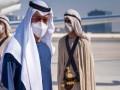 العرب اليوم - محمد بن زايد وماكرون يجددان إلتزامهما بمحاربة الإرهاب