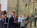 العرب اليوم - تقرير يوضح الأمير هاري سيستهدف كاميلا زوجة أبيه في مذكراته