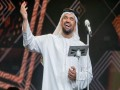 العرب اليوم - أغنية دق القلب لحسين الجسمي تنافس عالميًا ضمن الأكثر مشاهدة عبر يوتيوب