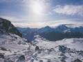 العرب اليوم - انهياران ثلجيان في جبال الألب الفرنسية يخلفان 7 قتلى