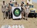 العرب اليوم - العراق يعلن الإطاحة بشبكتين مسؤولتين عن تفجيرات مدينة الصدر