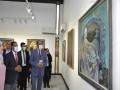 العرب اليوم - تلوث الهواء محور معرض فني في لندن