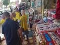 العرب اليوم - فتح الأسواق خلال وقت الصلاة في السعودية