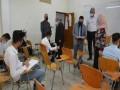 """العرب اليوم - ليبيا توقف الدراسة في الجامعات بسبب ارتفاع أعداد إصابات """"كوفيد 19"""""""