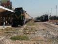 العرب اليوم - كوريا الجنوبية تقرض مصر 250 مليون دولار لتحديث سكك الحديد