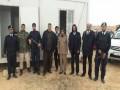 العرب اليوم - الجيش الليبي يكثف دورياته بعد مقتل قائد ميداني بانفجار سيارة مفخخة
