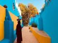 العرب اليوم - المتحف القومي للحضارة المصرية يجتذب السياح رغم الجائحة