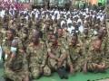العرب اليوم - أميركا تحث السودان على تكوين جيش تحت قيادة موحدة