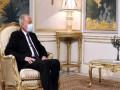 العرب اليوم - أبو الغيط يؤكد أن جامعة الدول العربية تتفهم القرارات في تونس