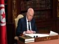 العرب اليوم - الرئيس التونسي يقيل مدير التلفزيون الوطني محمّد الداهش