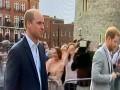 """العرب اليوم - رد فعل الأمير البريطاني وليام وزوجته كاثرين على هزيمة إنجلترا في نهائي """"يورو 2020"""""""