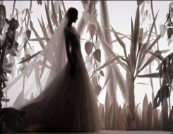 العرب اليوم - فساتين زفاف رومانسية وراقية للعروس النحيفة