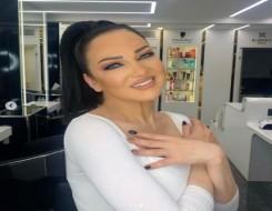 العرب اليوم - الفنانة الأردنية صفاء سلطان تخطف الأنظار بإطلالة جديدة