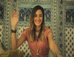 العرب اليوم - الفنانة المصرية أمينة خليل سفيرة فخرية لصندوق الأمم المتحدة للسكان
