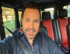 العرب اليوم - عاصي الحلاني يكشف أنه لم يجد صعوبة في غناء 3 لهجات في ألبوم «كل الفصول»