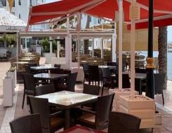 العرب اليوم - كافيار كاسبيا المطعم الأجمل في باريس يحطّ رحاله في مركز دبي المالي