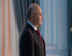 العرب اليوم - الحكيم يلتقي الرئيس العراقي ويدعو إلى النظر بكل طعون الانتخابات وفق القانون