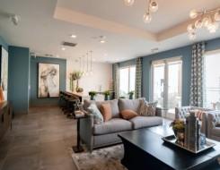 العرب اليوم - نصائح مُميّزة تساعد على اختيار لون طلاء مناسب لغرف المنزل