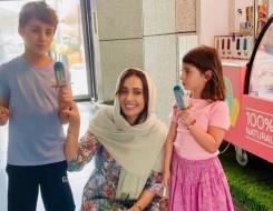 العرب اليوم - الفنانة حلا شيحة تُهاجم تامر حسني وتتبرأ من الفن وتثير جدلاً واسعاً