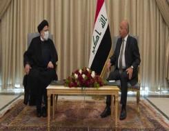العرب اليوم - إيران تطوي صفحة روحاني وتدشن حقبة رئيسي