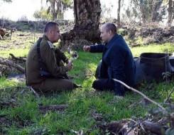 العرب اليوم - جدار ثانٍ على حدود غزة بعد حادثة «المسدس»تزامناً مع تقارير إسرائيلية عن استعداد السنوار لمواجهة