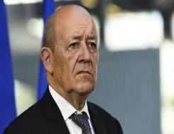 """العرب اليوم - لودريان يعتبر أن ما جرى بقضية الغواصات سيؤثر على مستقبل """"الناتو"""""""