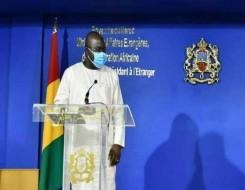 العرب اليوم - المجلس العسكري الحاكم في غينيا يعين محمد بيافوغي رئيسا للوزراء