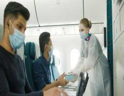 العرب اليوم - مضيفات الطيران يتدربن على الدفاع عن النفس مع ارتفاع عدد الركاب المشاغبين