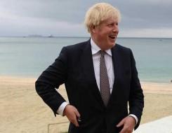 العرب اليوم - جونسون يؤكد دعمه لجهود رئيس الوزراء الليبي