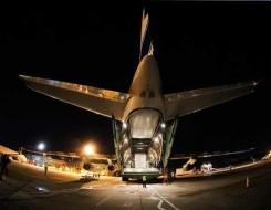 العرب اليوم - شابان فلسطينيان يحولان طائرة إلى مطعم في نابلس