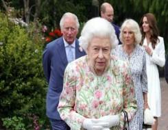 العرب اليوم - الملكة إليزابيث خضعت لفحوص طبية بمستشفى وعادت لقلعة وندسور