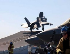 العرب اليوم - القوات الجوية الأميركية تعلن عن قاذفتين استراتيجيتين أميركيتين تحلقان فوق البحر الأسود